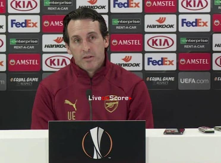 Emery and Torreira press conference: Transcript