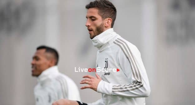 Juventus gear up for Genoa