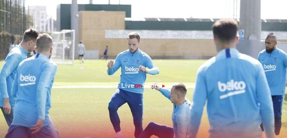 Barcelona: back on La Liga for new victories