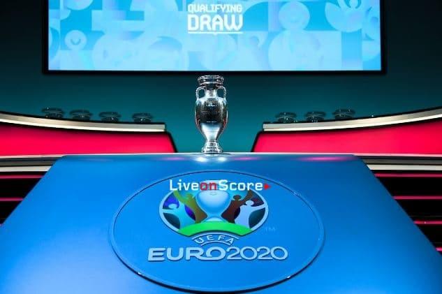 Calendrier Des Match Euro.Calendrier Des Eliminatoires De L Uefa Euro 2020 Tous Les