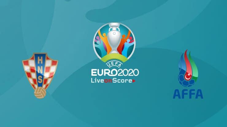 Croatia vs Azerbaijan Preview and Prediction Live stream – Qualification EURO 2020