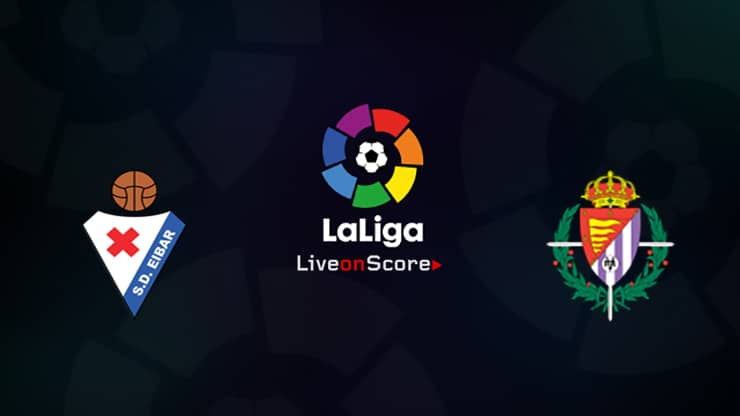 Eibar vs Valladolid Preview and Prediction Live stream LaLiga Santander 2019