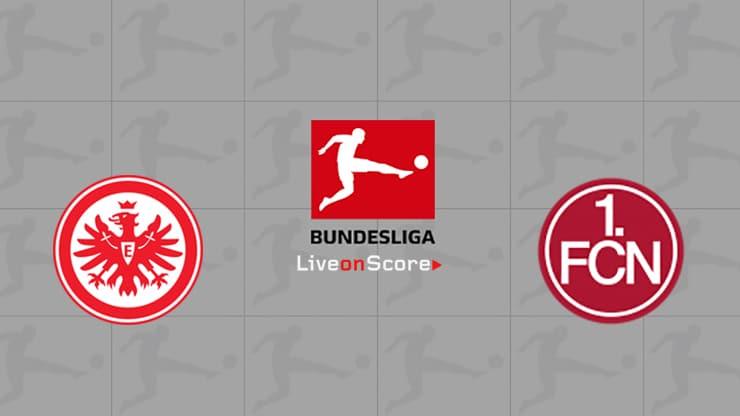 Eintracht Frankfurt vs Nurnberg Preview and Prediction Live stream Bundesliga 2019