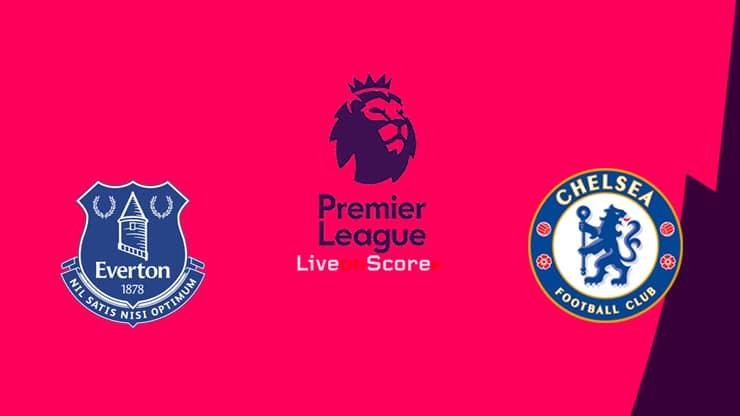 Everton vs Chelsea Preview and Prediction Live stream Premier League 2019