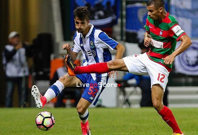 Porto Fc Table