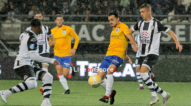 Graafschap Vs Heracles Preview And Prediction Live Stream