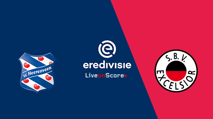 Heerenveen vs Excelsior Preview and Prediction Live stream – Eredivisie 2019