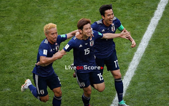 Japan vs Bolivia Preview and Prediction Live Stream