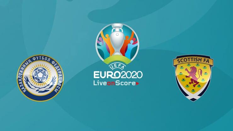 Kazakhstan vs Scotland Preview and Prediction Live stream – Qualification EURO 2020