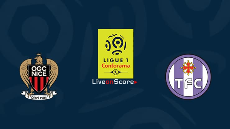 Nice vs Toulouse Preview and Prediction Live stream Ligue 1 2019