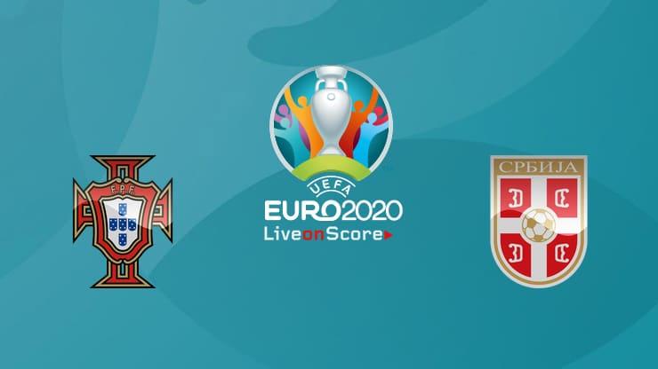 Portugal vs Serbia Preview and Prediction Live stream – Qualification EURO 2020