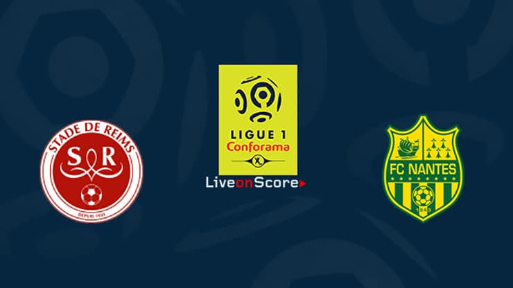 Reims vs Nantes Preview and Prediction Live stream Ligue 1 2019