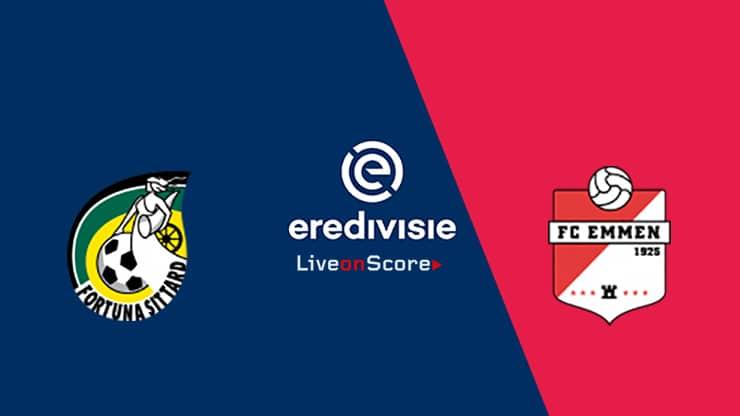 Sittard vs FC Emmen Preview and Prediction Live stream – Eredivisie 2019