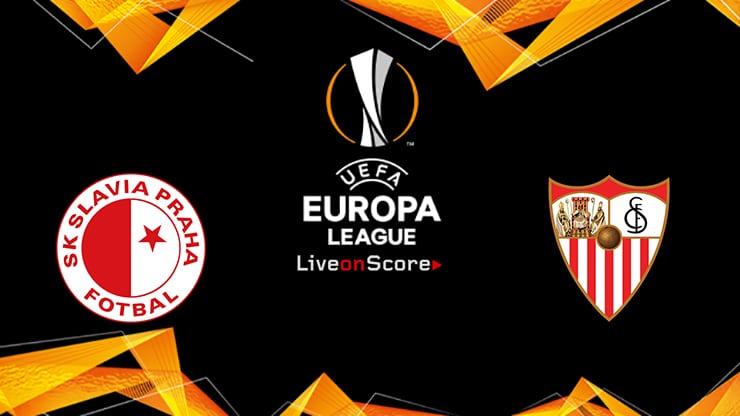 Slavia Prague vs Sevilla Preview and Prediction Live stream UEFA Europa League 1/8 Finals  2019