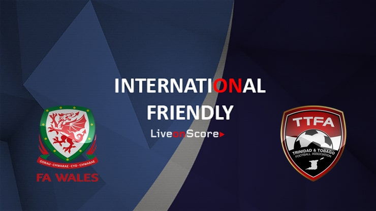 Wales vs Trinidad & Tobago Preview and Prediction Live Stream International Friendly 2019