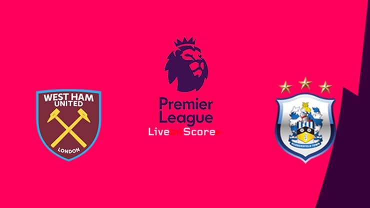 West Ham vs Huddersfield Preview and Prediction Live stream Premier League 2019