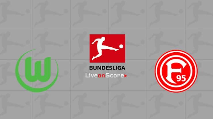 Wolfsburg vs Dusseldorf Preview and Prediction Live stream Bundesliga 2019