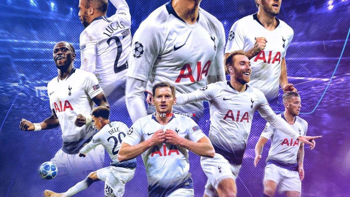 Manchester City 4-3 Tottenham Full Highlight Video – Uefa Champions League 2019