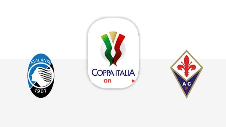 Atalanta vs Fiorentina Preview and Prediction Live Stream Coppa Italia  2019