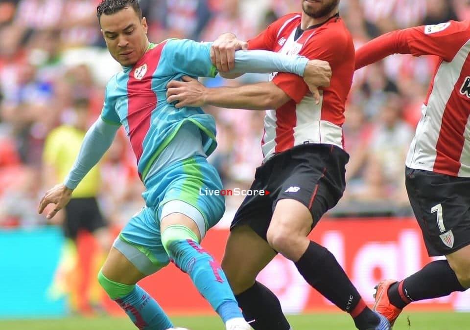 Ath Bilbao 3-2 Rayo Vallecano Full Highlight Video – LaLiga Santander 2019