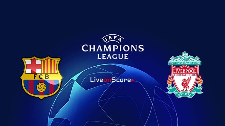 Barcelona vs Liverpool Preview and Prediction Live stream UEFA Champions League 1/2 Finals  2019