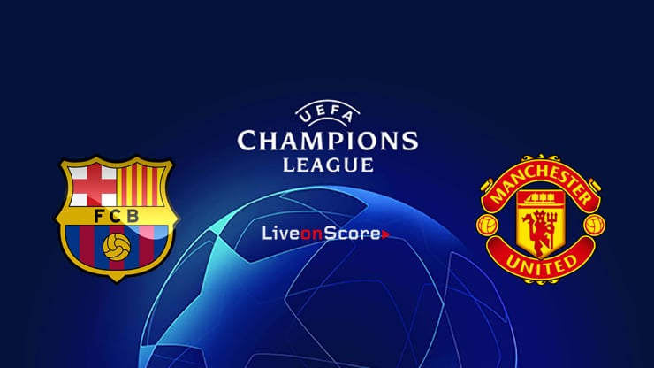 Barcelona vs Manchester Utd Preview and Prediction Live stream UEFA Champions League 1/4 Finals  2019