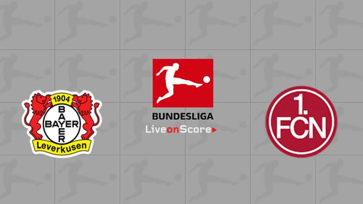 Bayer Leverkusen vs Nurnberg Preview and Prediction Live stream Bundesliga 2019