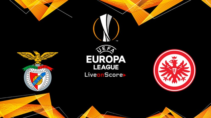 Benfica vs Eintracht Frankfurt Preview and Prediction Live stream UEFA Europa League 1/4 Finals  2019