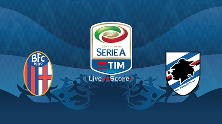 Bologna vs Sampdoria Preview and Prediction Live stream Serie Tim A  2019