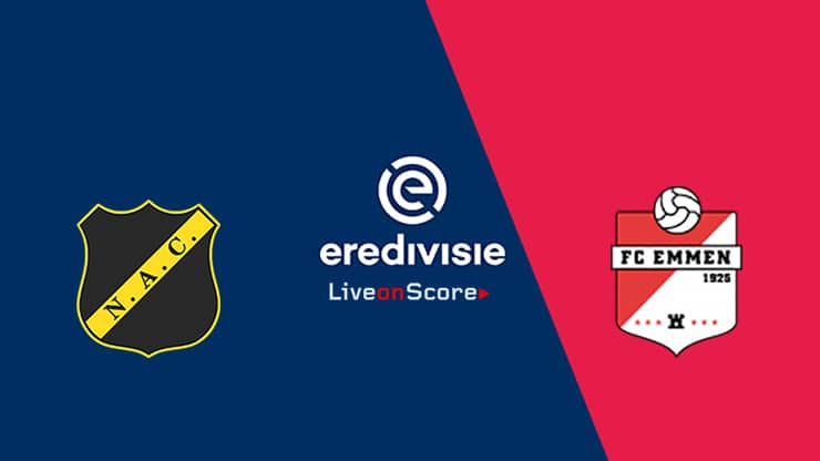 Breda vs FC Emmen Preview and Prediction Live stream – Eredivisie 2019