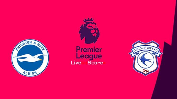 Brighton vs Cardiff Preview and Prediction Live stream Premier League 2019