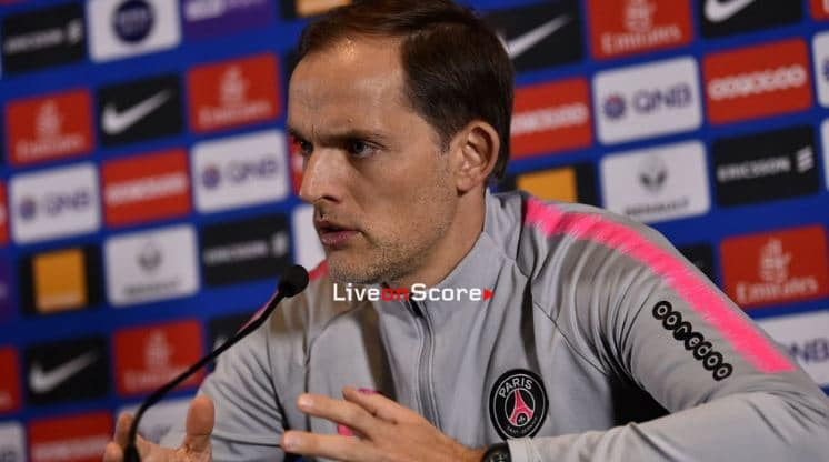 Tuchel: 'All or nothing'