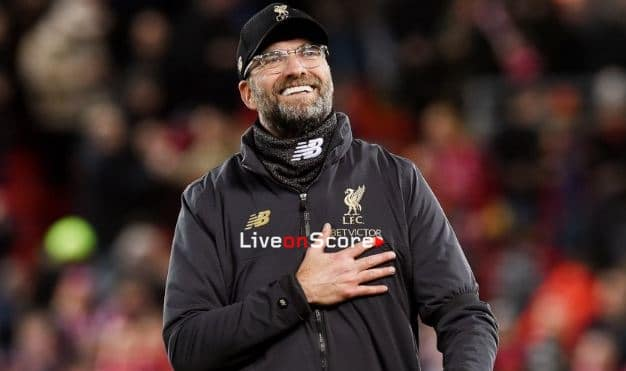 Pre-Chelsea stats: Klopp set for 200th Liverpool match