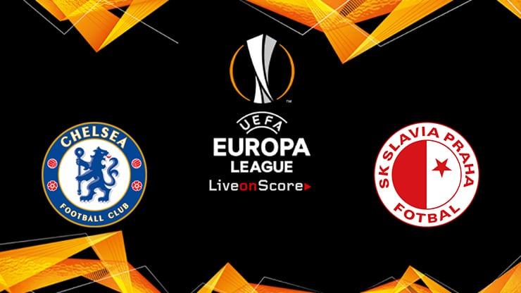 Chelsea vs Slavia Prague Preview and Prediction Live stream UEFA Europa League 1/4 Finals  2019