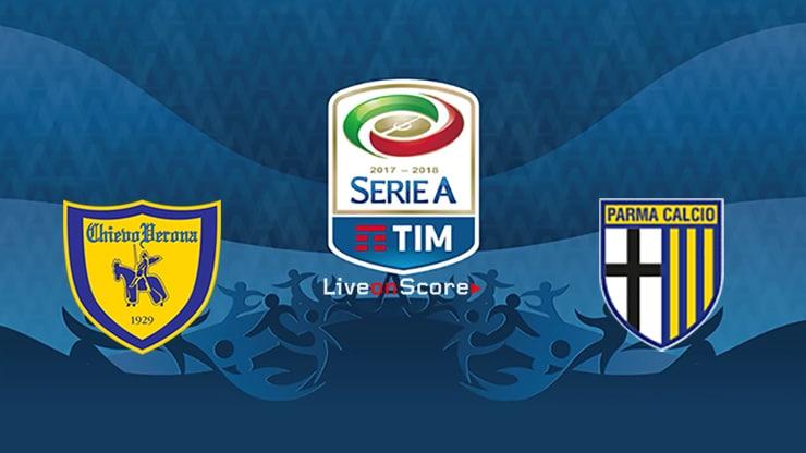 Chievo vs Parma Preview and Prediction Live stream Serie Tim A  2019