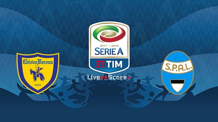 Chievo vs Spal Preview and Prediction Live stream Serie Tim A  2019