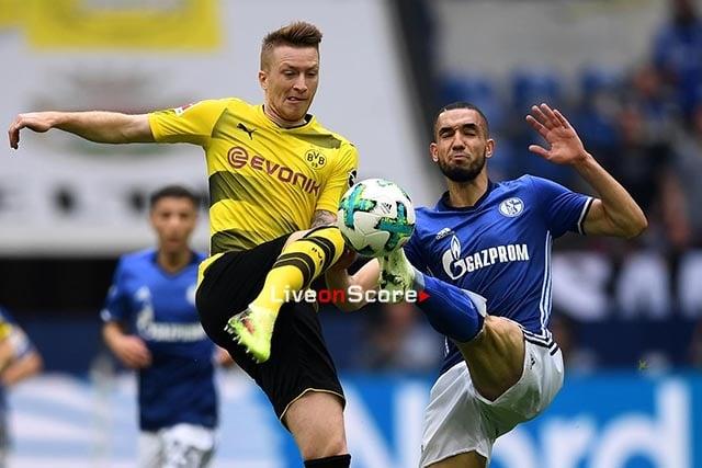 Schalke Vs Dortmund