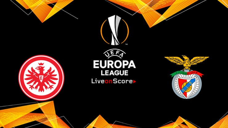 Eintracht Frankfurt vs Benfica Preview and Prediction Live stream UEFA Europa League 1/4 Finals  2019