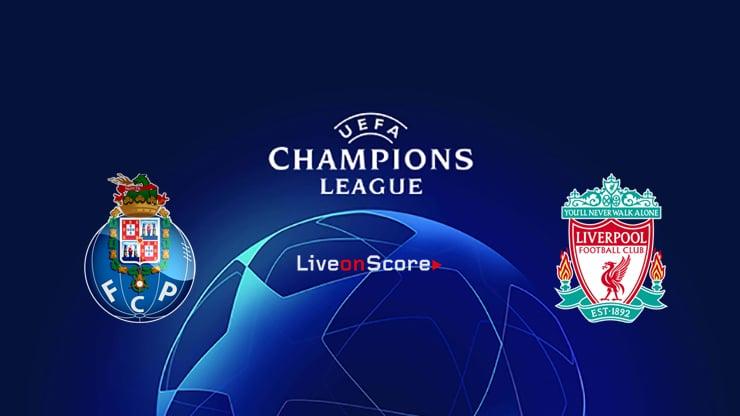 FC Porto vs Liverpool Preview and Prediction Live stream UEFA Champions League 1/4 Finals  2019