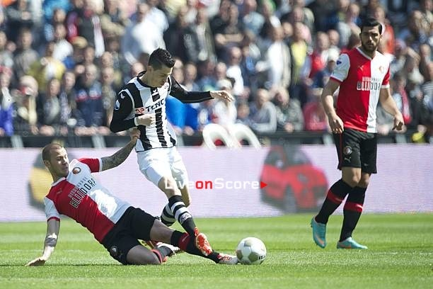 Feyenoord Vs Heracles Preview And Prediction Live Stream