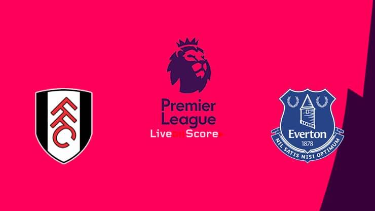 Fulham vs Everton Preview and Prediction Live stream Premier League 2020/21