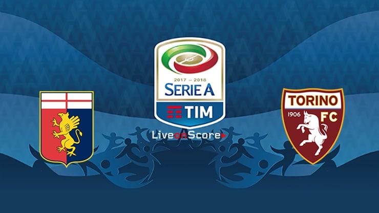 Genoa vs Torino Preview and Prediction Live stream Serie Tim A  2019