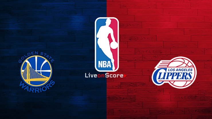 Golden State Warriors vs Los Angeles Clippers Preview and ...