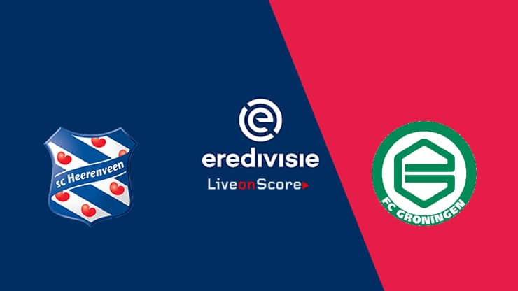 Heerenveen vs Groningen Preview and Prediction Live stream – Eredivisie 2019