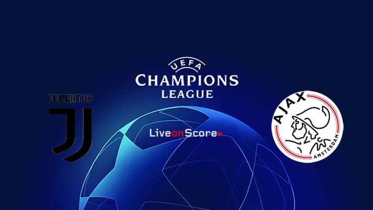 Juventus vs Ajax Preview and Prediction Live stream UEFA Champions League 1/4 Finals  2019