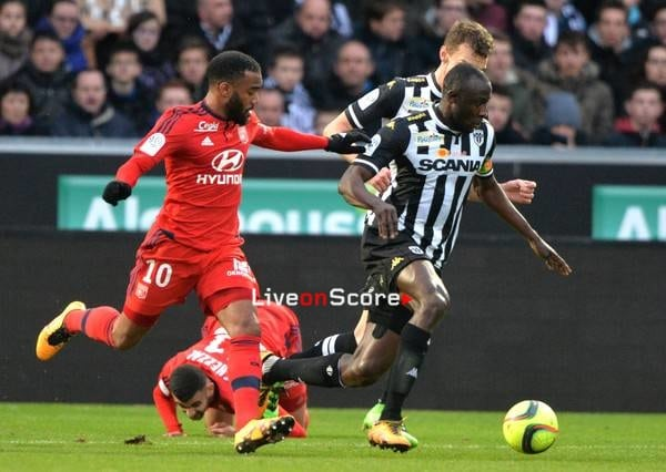 Lyon Vs Angers Preview And Prediction Live Stream Ligue 1 2019