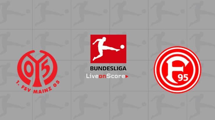 Mainz vs Dusseldorf Preview and Prediction Live stream Bundesliga 2019