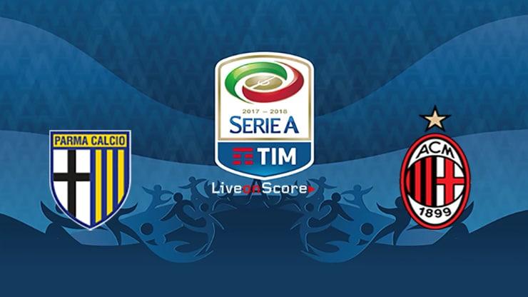 Parma vs AC Milan Preview and Prediction Live stream Serie Tim A 2019
