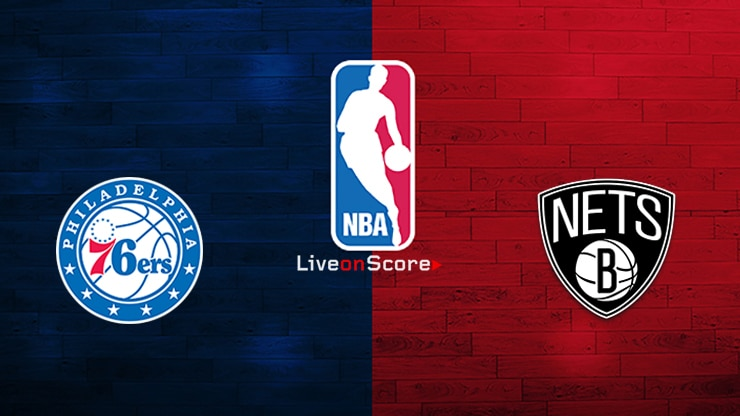 Philadelphia 76ers vs Brooklyn Nets Preview and Prediction Live stream NBA Play Offs 1/8 Finals 2019