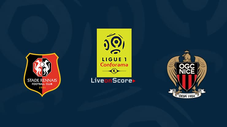 Rennes vs Nice Preview and Prediction Live stream Ligue 1 2019
